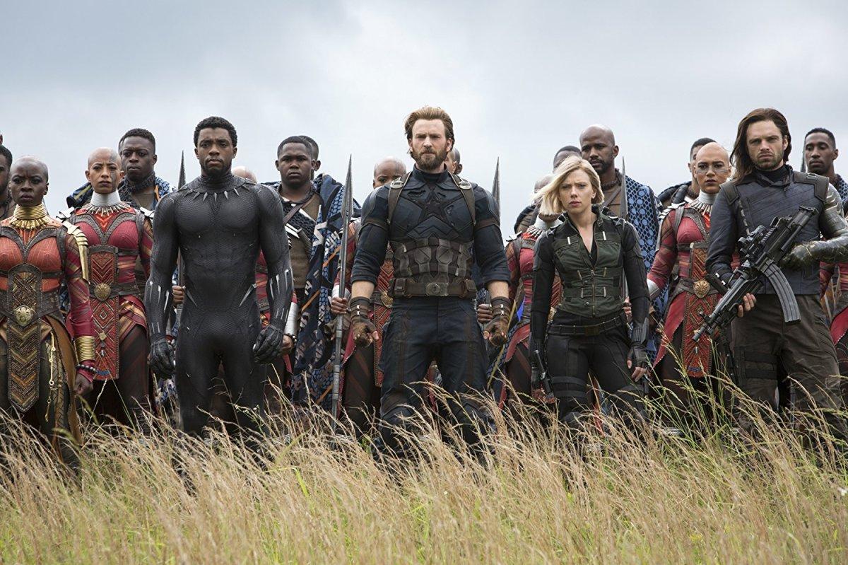 Vingadores 4: Capitão América e Viúva Negra serão mais importantes, afirmamroteiristas