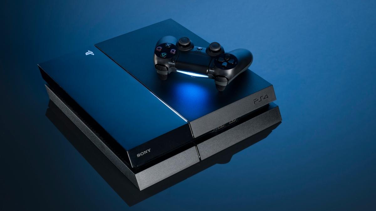 O PlayStation 4 está chegando aofim?