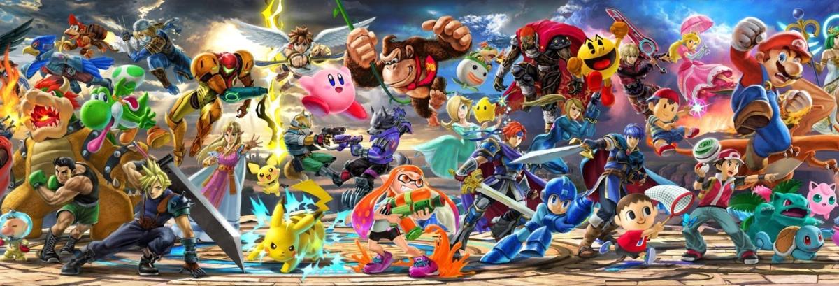 Deu ela! Nintendo foi a marca mais comentada durante aE3