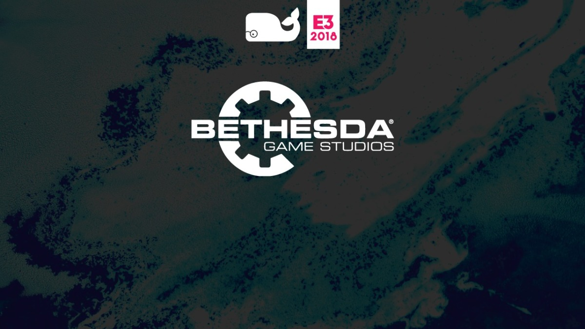 Resumão – Apresentação da Bethesda na E32018