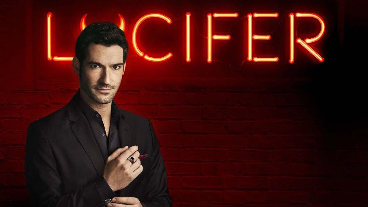 """Purgatório Netflix: """"Lucifer"""" volta dosmortos"""