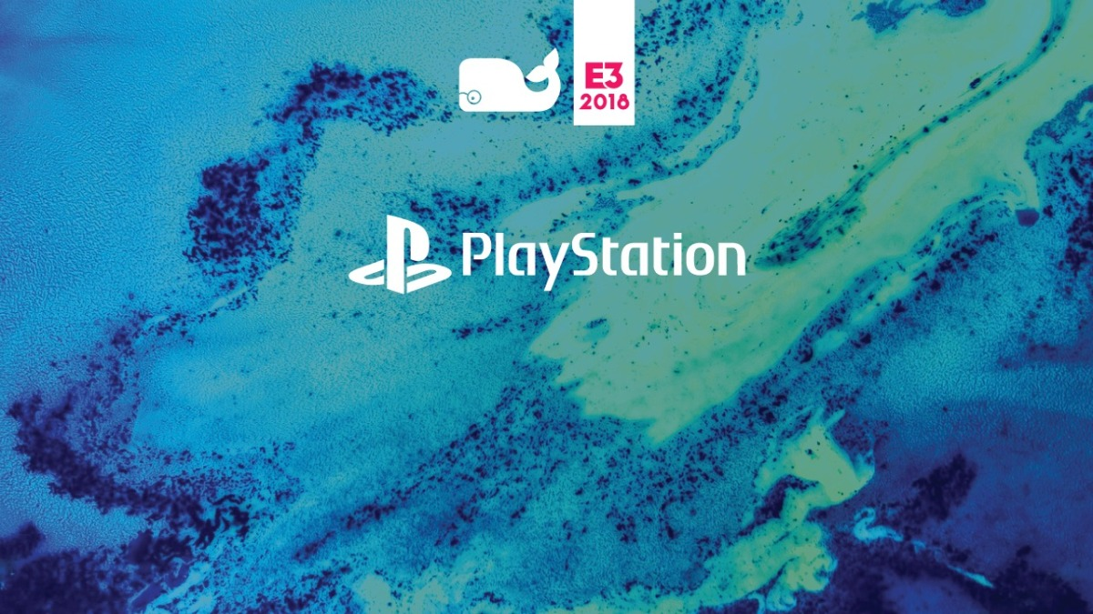 Resumão: Apresentação da Sony na E32018