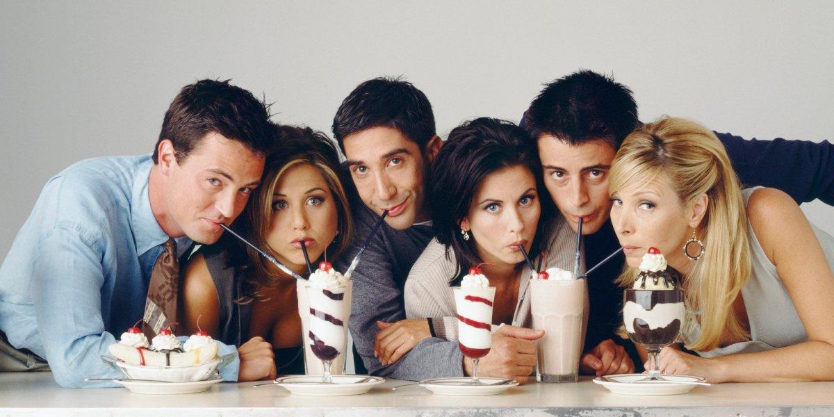 """O fim, foi o fim. Co-criador garante que reboot de Friends """"nunca acontecerá"""""""