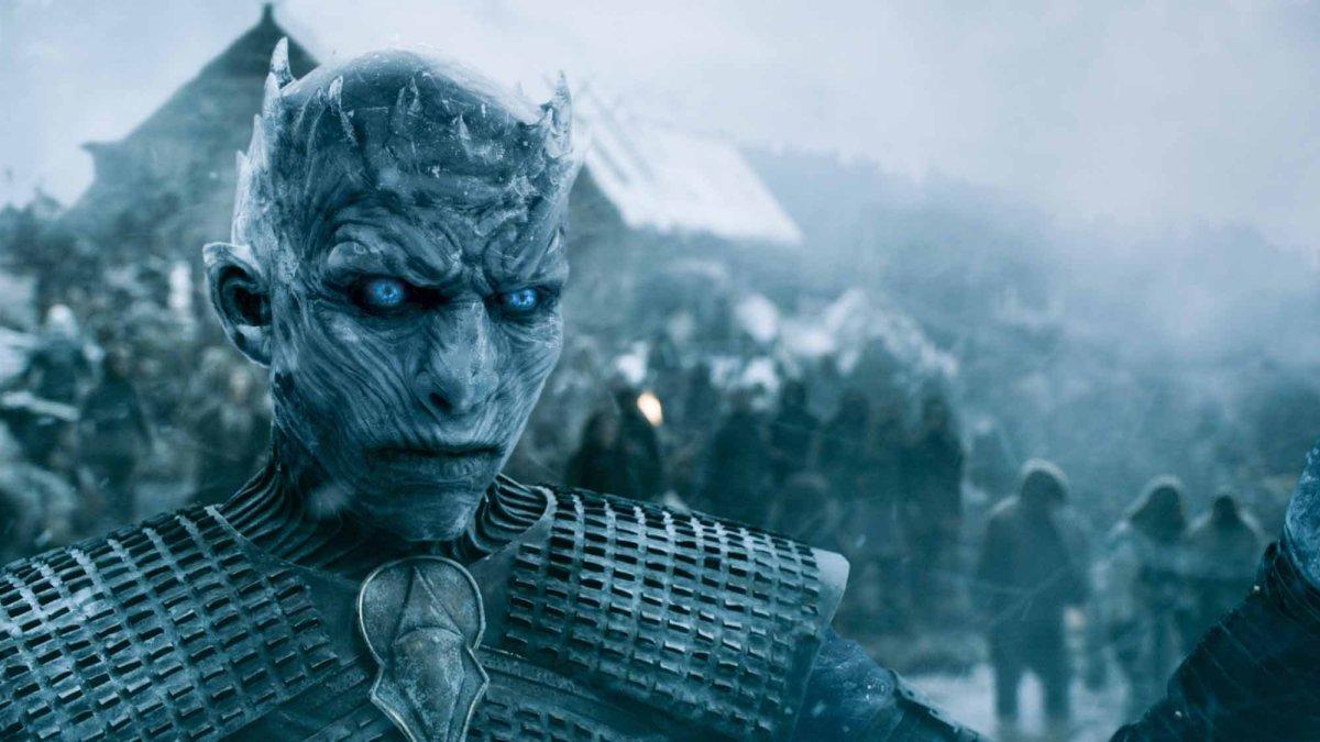 Spin-off de Game of Thrones? Estáacontecendo