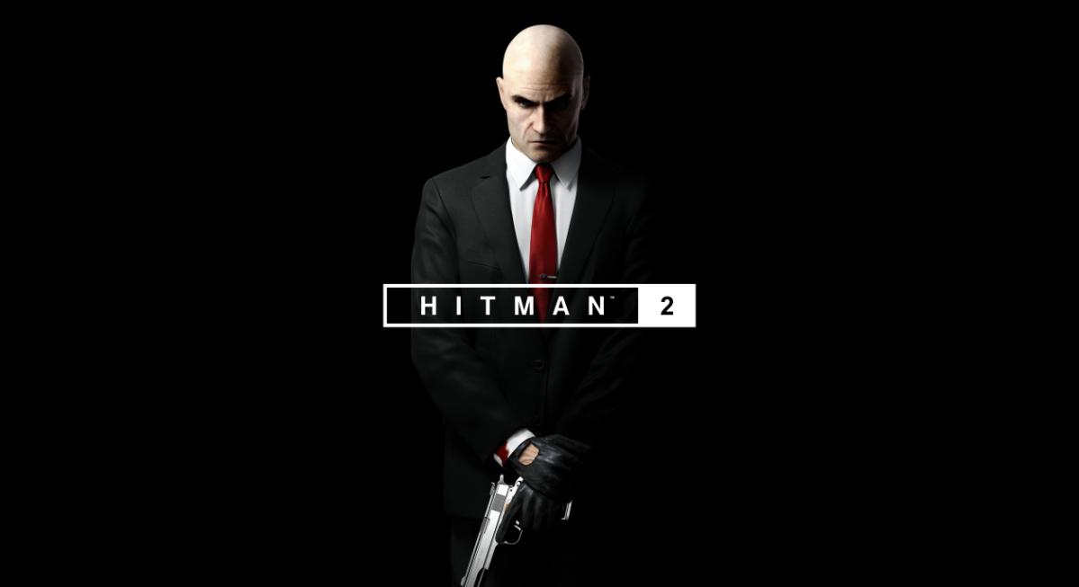 Agente 47 está de volta: Hitman 2 chega emnovembro
