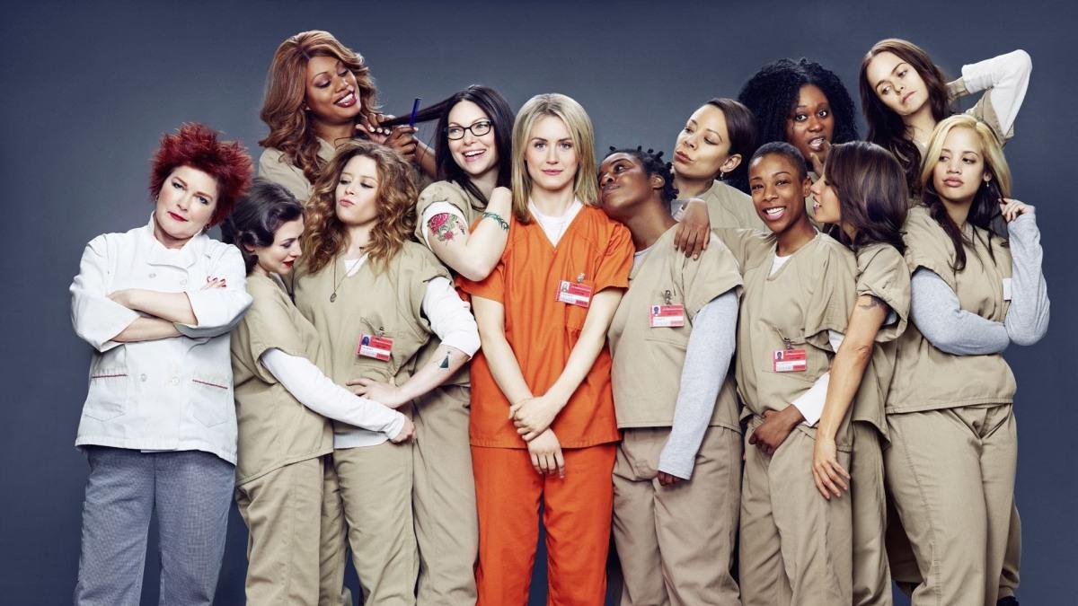 Sexta temporada de Orange Is The New Black já tem data delançamento