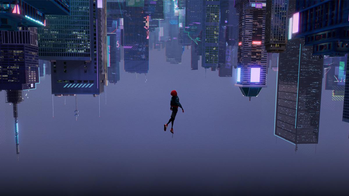 Sony divulga novo trailer de Homem-Aranha noAranhaverso