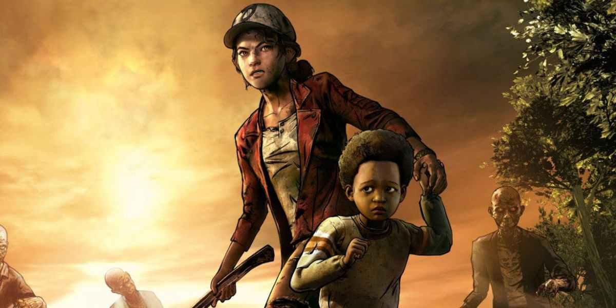 Telltale divulga trailer de The Walking Dead: The FinalSeason