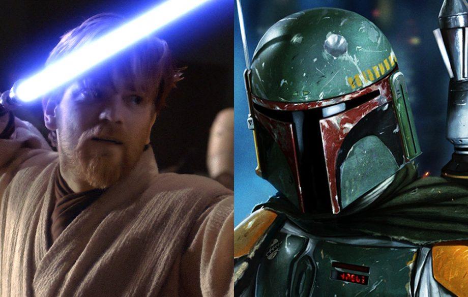 Lucasfilm nega cancelamento de filmes baseados em personagenssolo