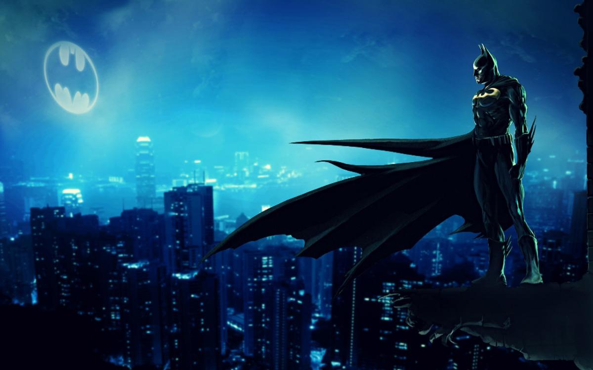 Universidade dos EUA oferecerá curso sobreBatman