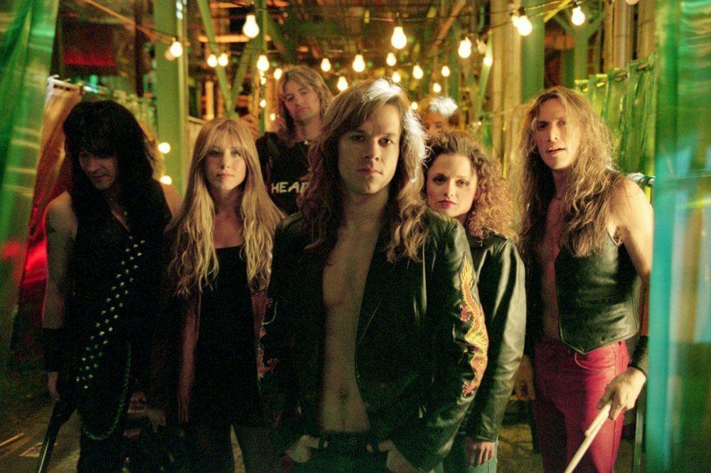 Dia Mundial do Rock: 10 filmes que tratam sobre oassunto