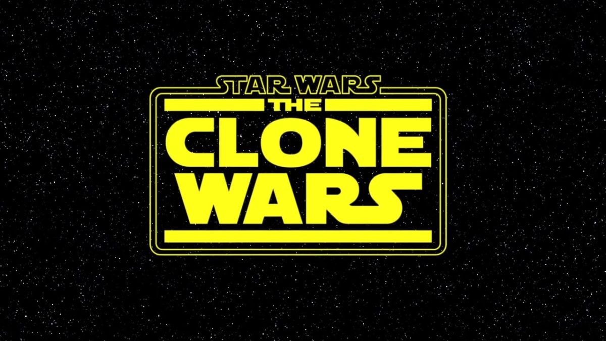 Star Wars: The Clone Wars é resgatada pela Disney