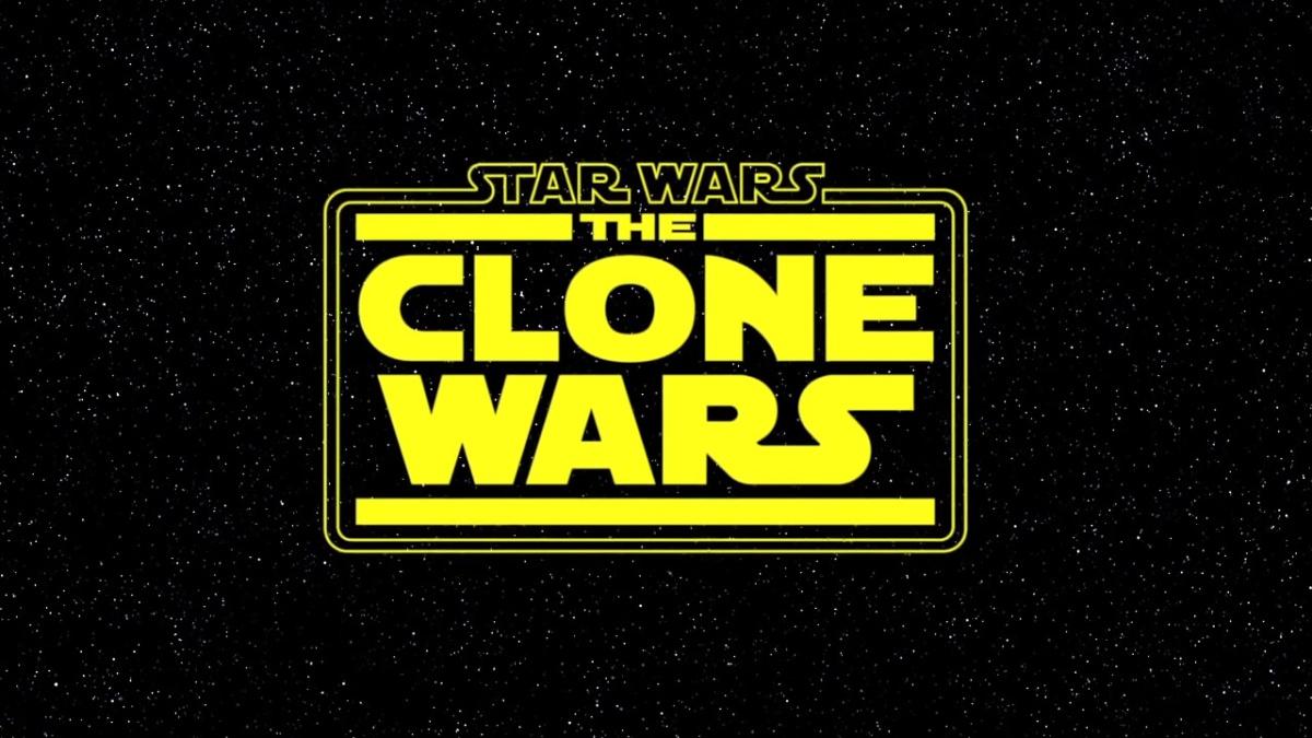 Star Wars: The Clone Wars é resgatada pelaDisney