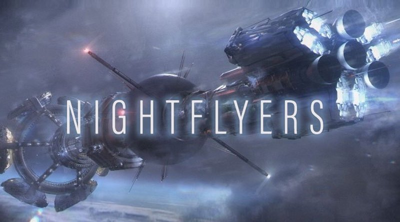 Nightflyers: Assista ao primeiro trailer de nova série de George R. R.Martin