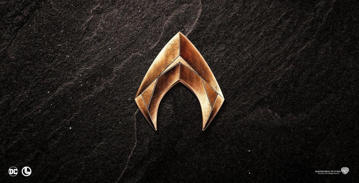 Nova foto de Aquaman revela um pouco mais dolonga