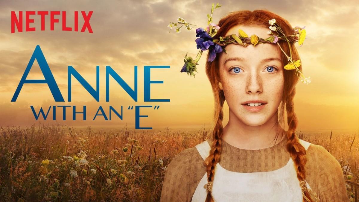 """5 motivos para assistir """"Anne with anE"""""""