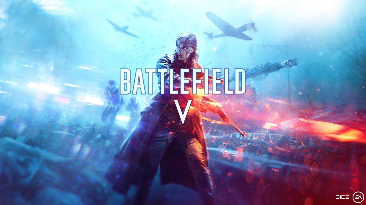 Battlefield V tem data adiada paranovembro