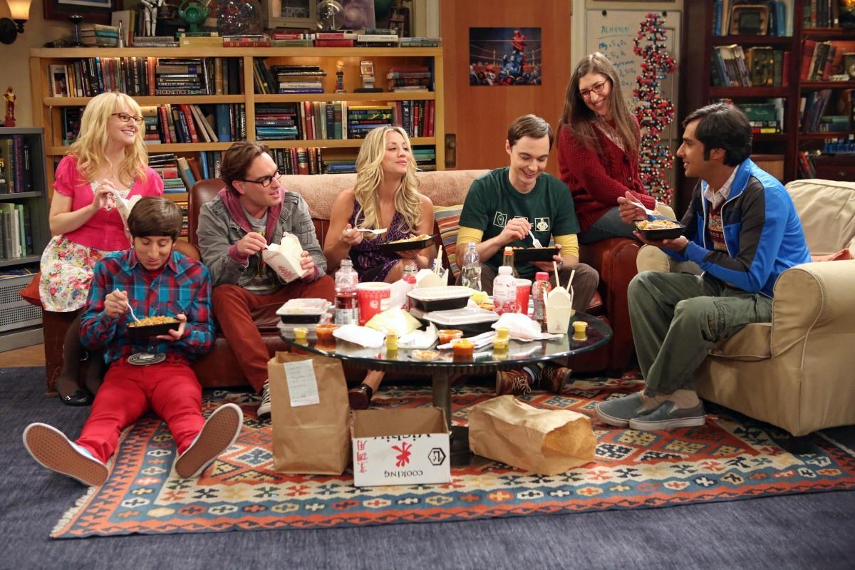 Sad Bazinga: The Big Bang Theory terá seu fim em2019