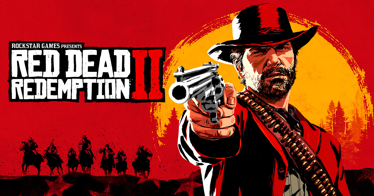 Rockstar divulga primeiro trailer de gameplay de Red Dead Redemption 2