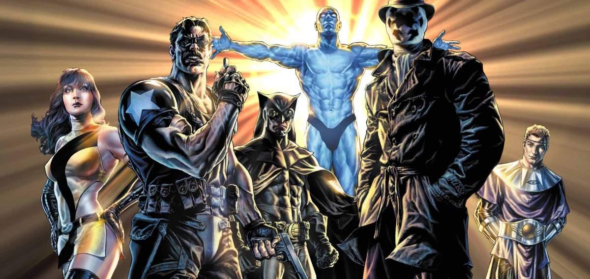 Watchmen: previsão de estreia da série da HBO érevelada