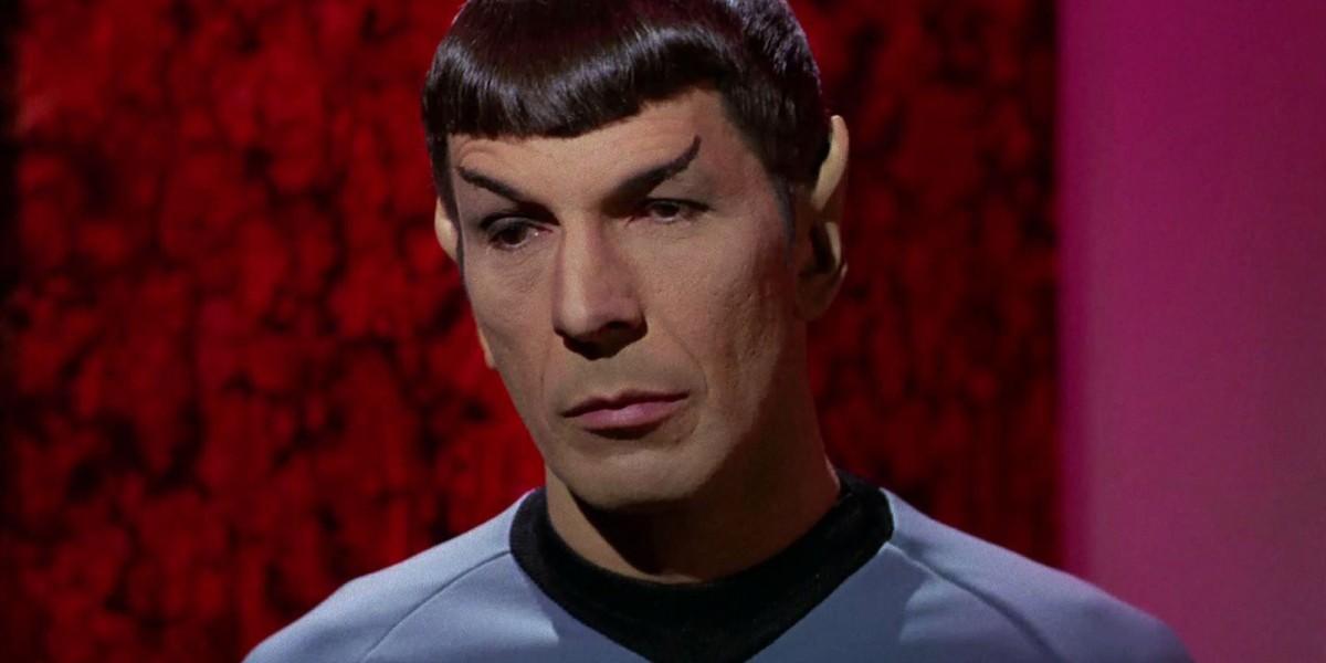 Star Trek: Spock de Discovery será bemdiferente