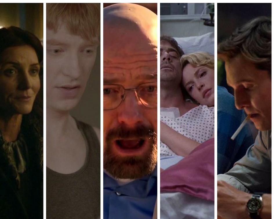 Site escolhe os 100 melhores episódios de séries doséculo