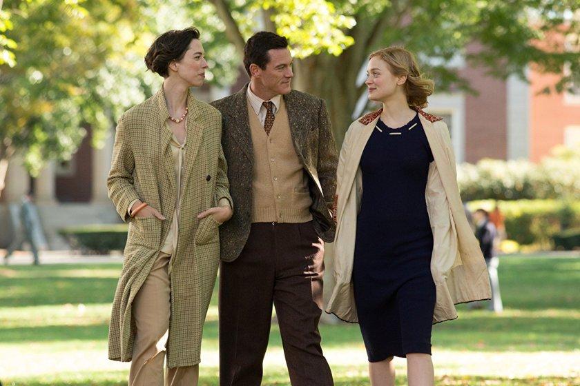 Professor Marston e as mulheres-maravilhas movie