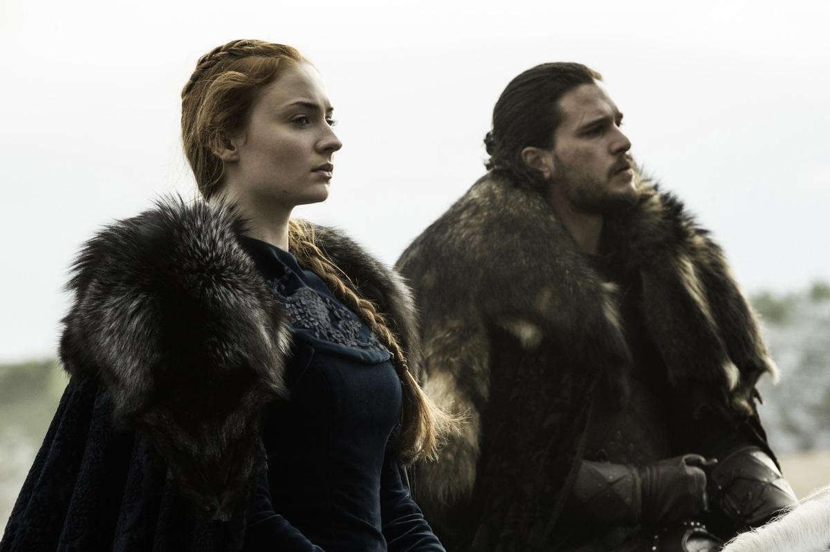 Vídeo da HBO pode conter cena da 8ª temporada de Game ofThrones