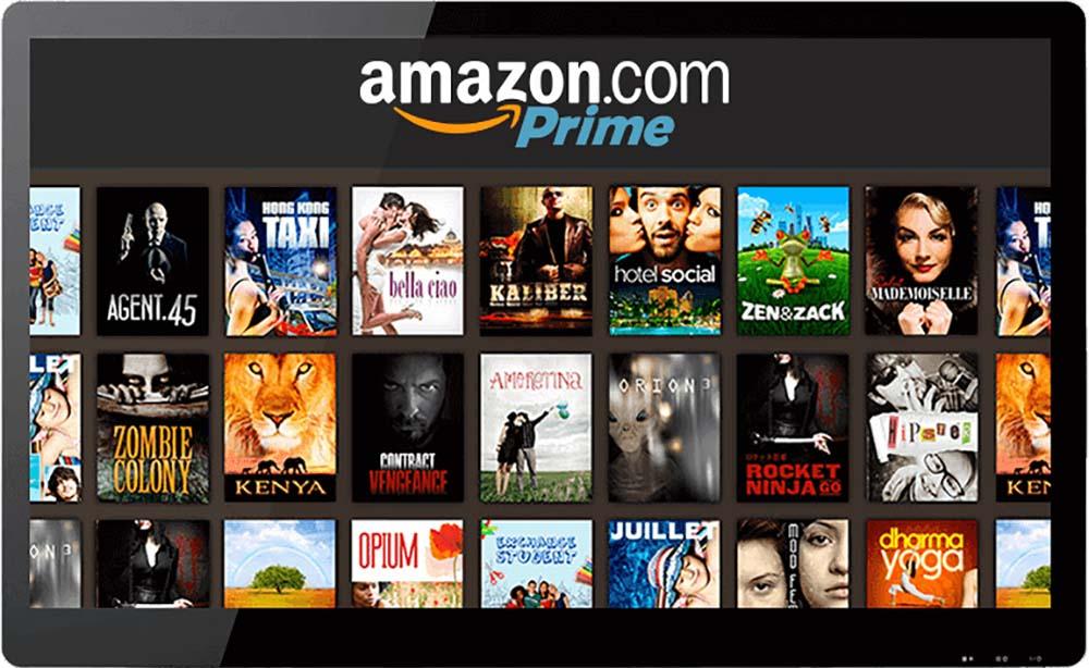 Nem só de Netflix vive um bom maratoneiro: Amazon PrimeVideos