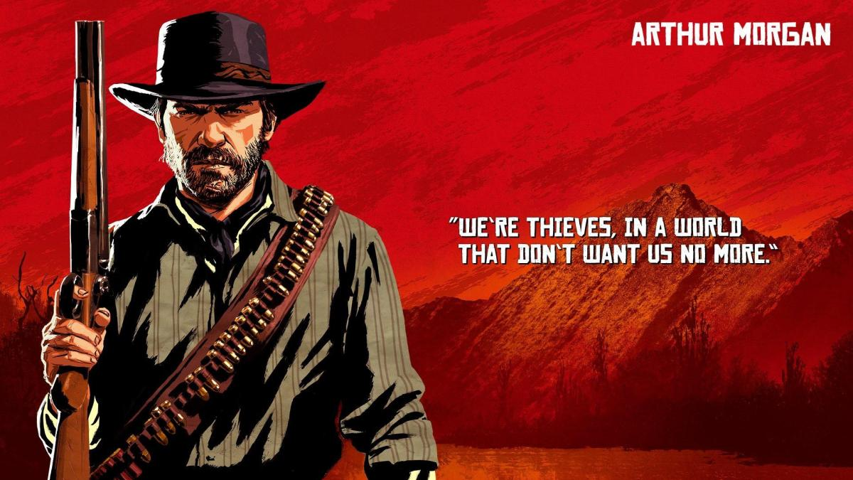 Red Dead Redemption 2: Arthur Morgan será o único protagonista do game