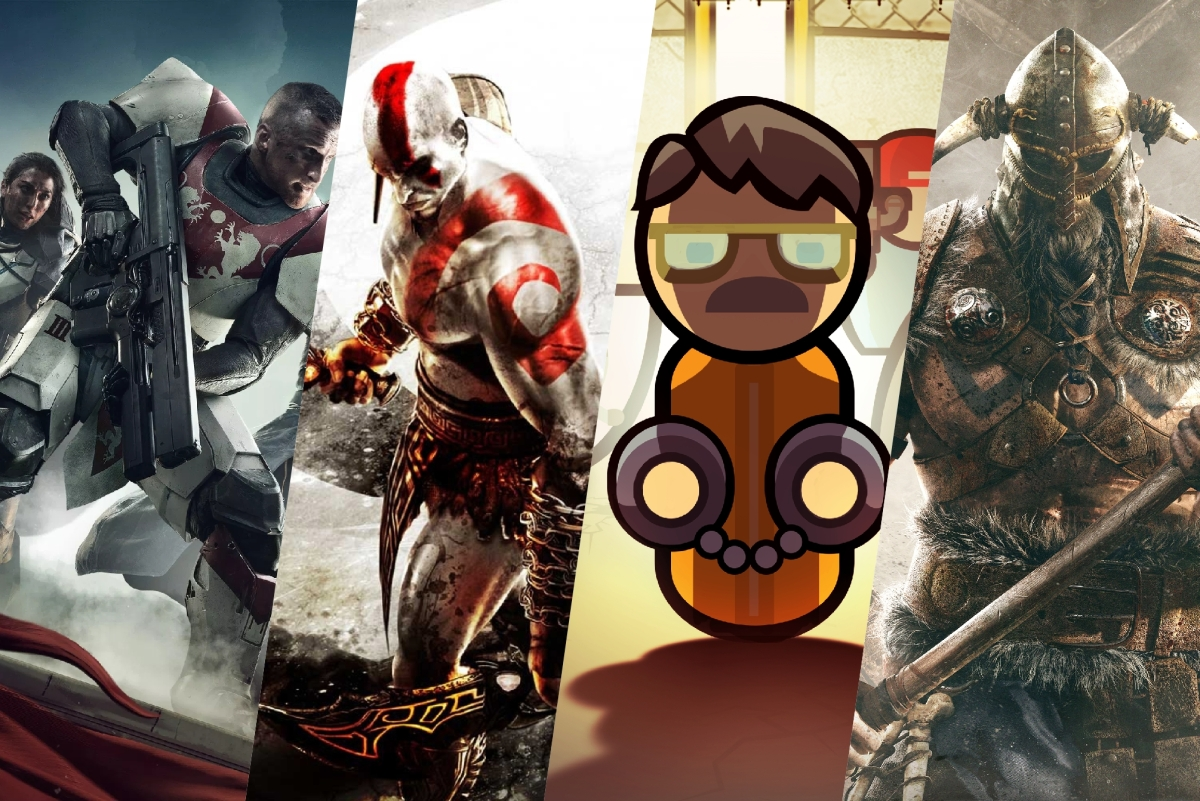 Jogos PS Plus e Games With Gold de setembro