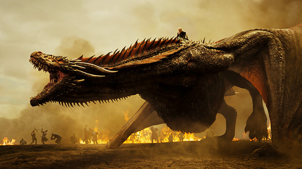 Game of Thrones: HBO divulga teaser e data da temporada final