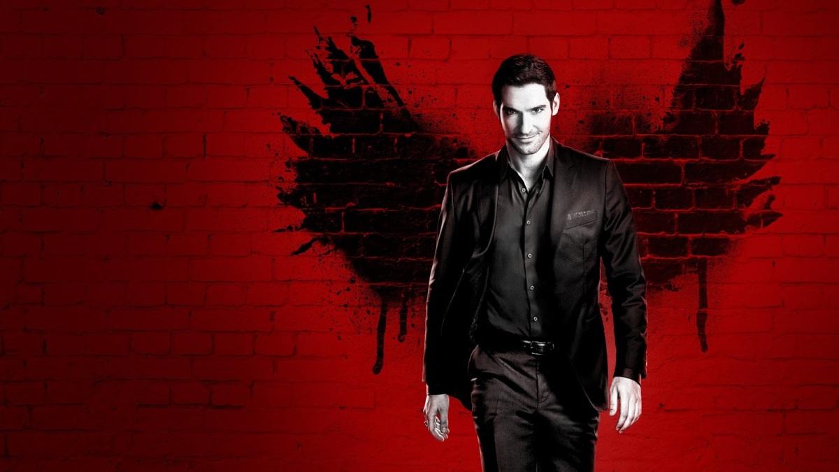 Netflix libera trailer da nova temporada deLucifer