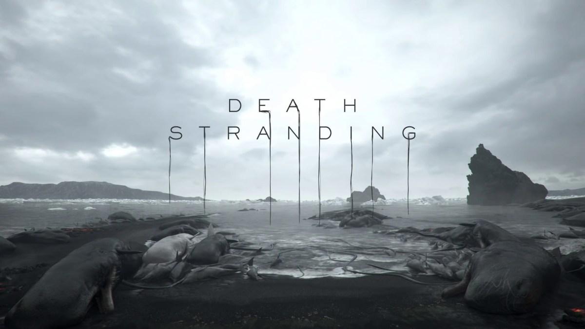 Death Stranding chega para o PS4 emnovembro