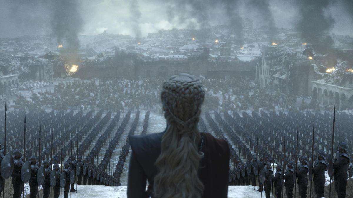 Petição para refazer a temporada 8 de Game of Thrones ganha força naweb