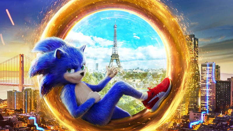 Depois de muitas críticas, diretor de Sonic afirma que visual do personagem irámudar