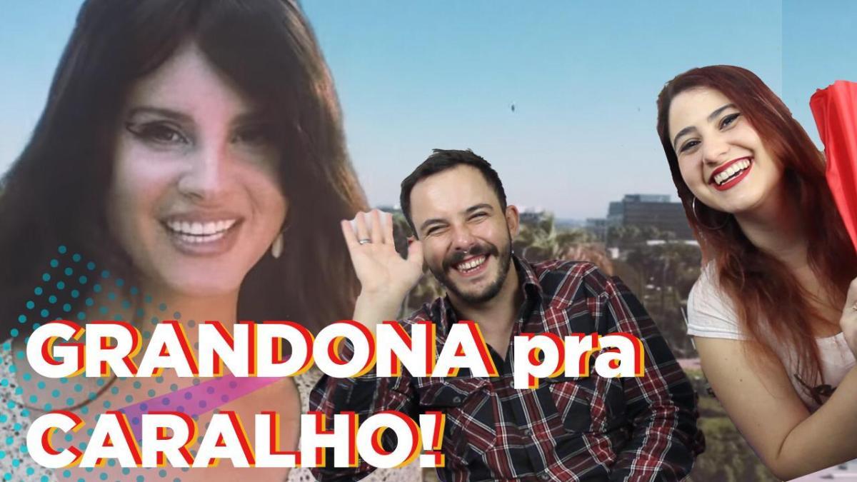 Lana del-Rey lança clipe inspirado em filme desci-fy