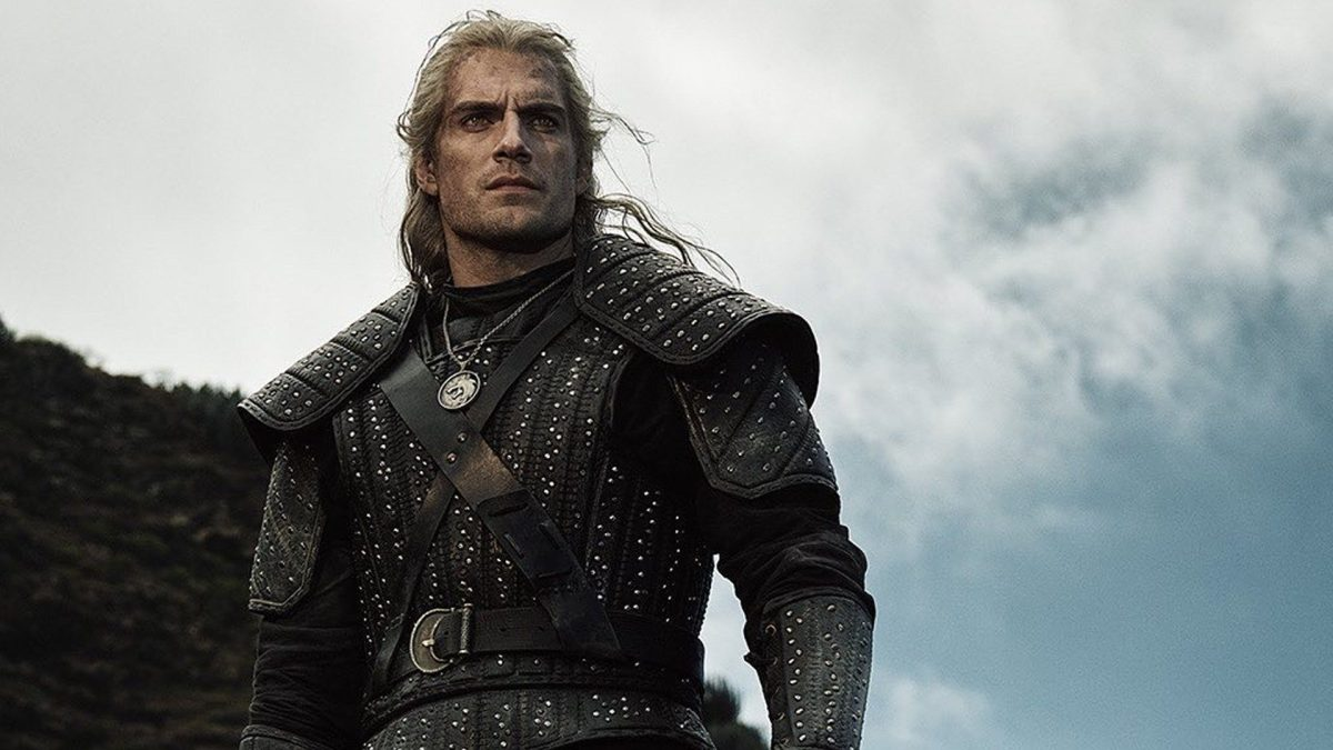 Netflix libera trailer de The Witcher